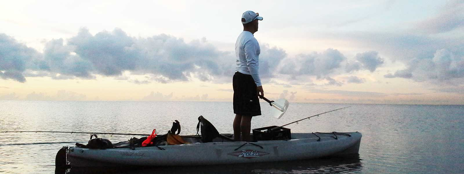 """Returning for his ninth year as Director of Key Biscayne Aquatic Camp, also known as """"Coach"""", David loves all things water, He is currently employed as a middle school P. E. teacher at Key Biscayne K-8 center. Each summer he looks forward to sharing his love of the ocean with campers and staff."""
